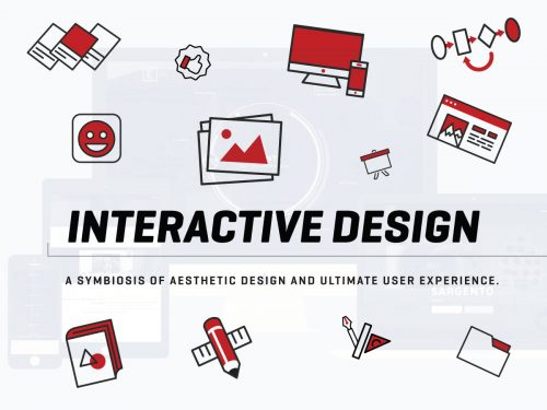 FIREANT's interactive design combines custom design and ultimate user experience